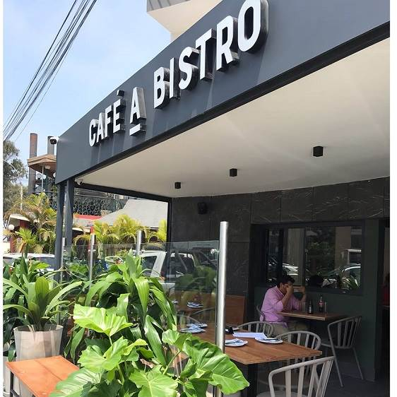 Café A Bistro