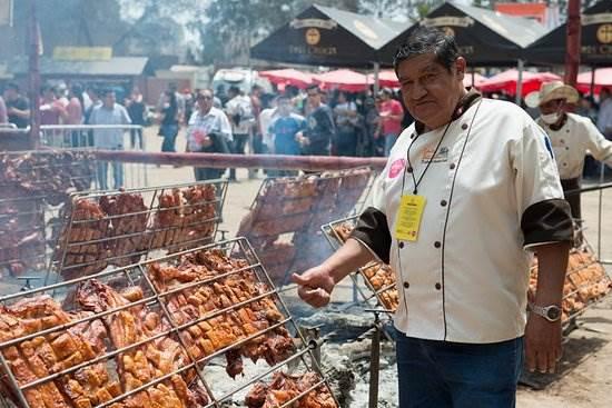 Carlos Ramírez: Tradiciones de Huaral