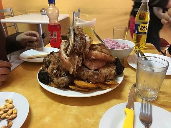 Huariques: escondrijos del buen sabor