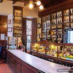 Queirolo Restaurante y Bar