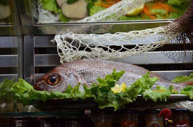 ¿Vas a comer pescado? Sigue estos consejos antes de la compra