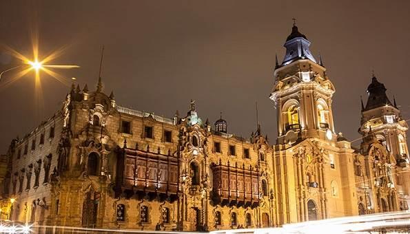 Las 10 iglesias más importantes de Lima