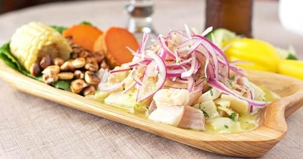 Mejores Platos de la Cocina Peruana