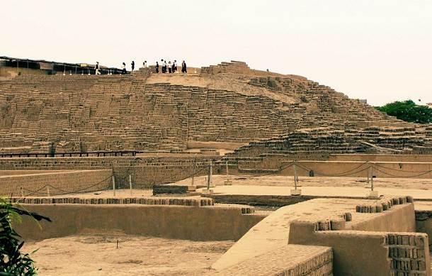 Los lugares turísticos para visitar en Lima