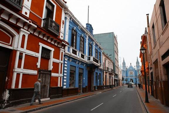 Cuál es la época del año ideal para viajar a Lima