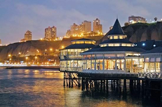 5 ideas para pasar una noche romántica en Lima