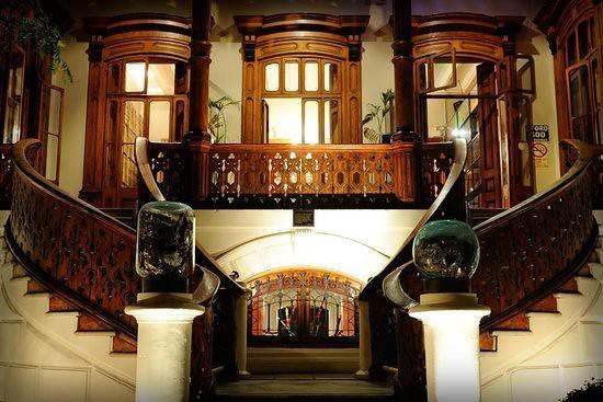 Los mejores bares de Lima