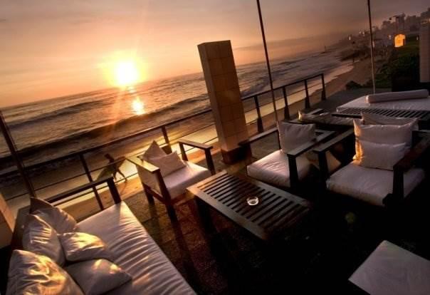 Mejores restaurantes en Barranco