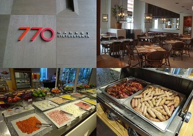 Mejores restaurantes en San Isidro