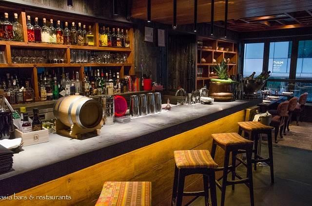 Los mejores restaurantes de Miraflores