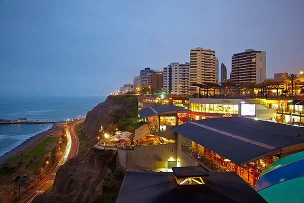 Los mejores lugares turísticos en Miraflores