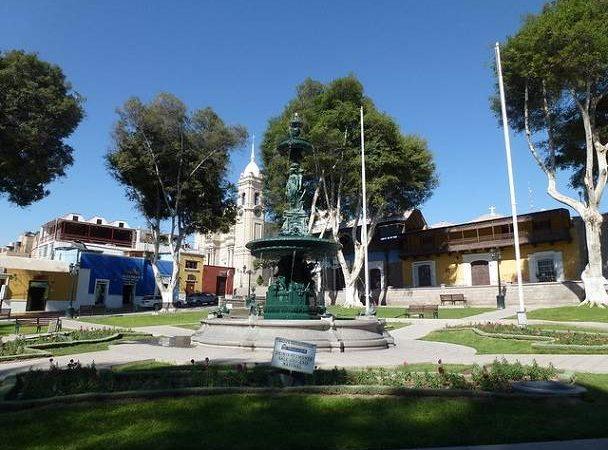 Mejores Lugares turísticos de Moquegua