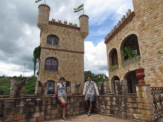 Los mejores lugares turísticos de Tarapoto