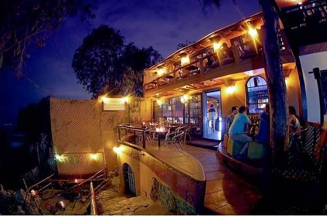 Restaurantes más románticos de Lima