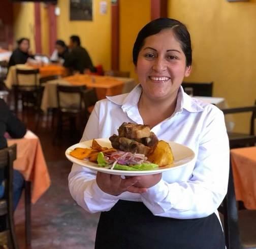 Conoce los mejores restaurantes criollos de Lima