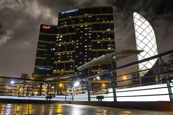 Los mejores hoteles en Lima