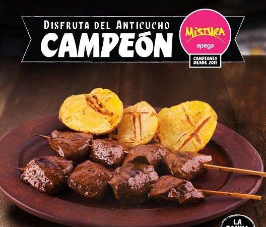 Los mejores restaurantes anticucheros de Lima