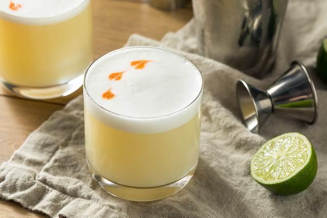10 tragos que puedes preparar con el Pisco Peruano
