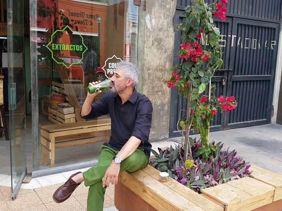 Mejores restaurantes vegetarianos en Lima