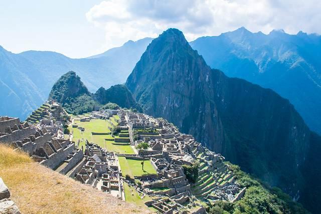 Machu Picchu : Guia Turistica