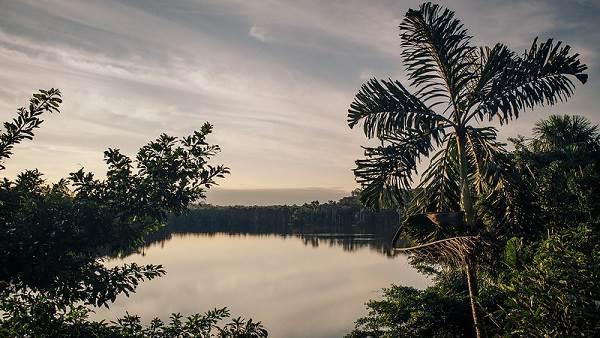 7 Razones para viajar al río Amazonas desde Iquitos